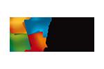 חיפוי זכוכית ומיתוג קירות – חברת AVG