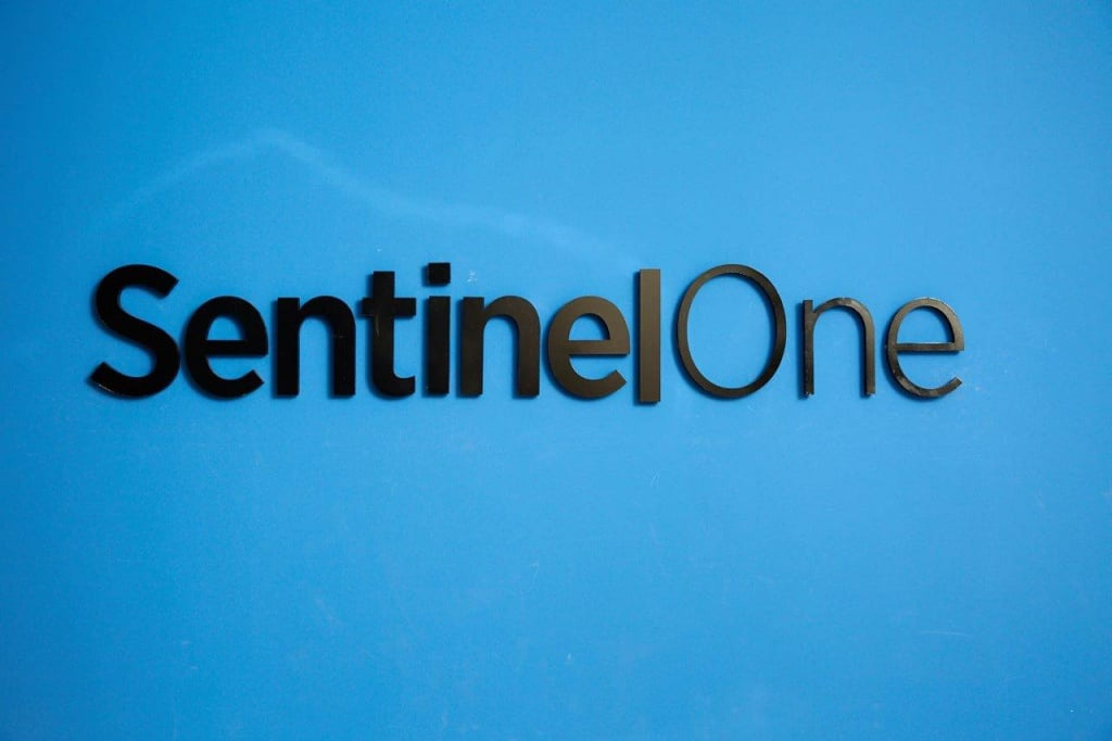 חברת Sentinel One